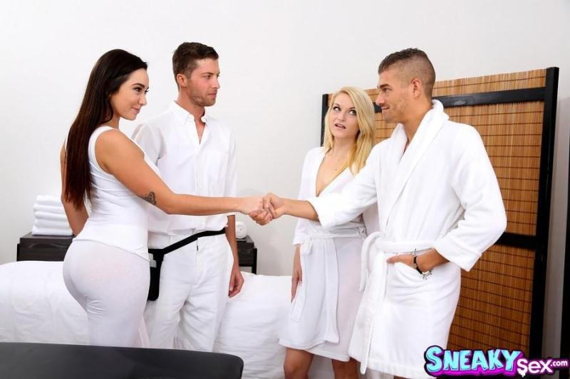Super Hot Masseuse (RealityKings) [SD 432p] (455 MB)