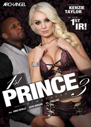 1st Prince 3 / First Prince 3 (Kenzie Taylor, Anna Deville, Katie Morgan, Lyra Law.) [SD] (1.71 GB)