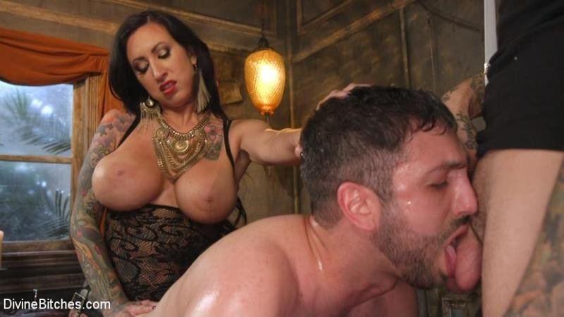 The Princess and Her Pathetic Pet (Kink) [HD 720p] (2.10 GB) Jay Wimp, Ruckus, Lily Lane