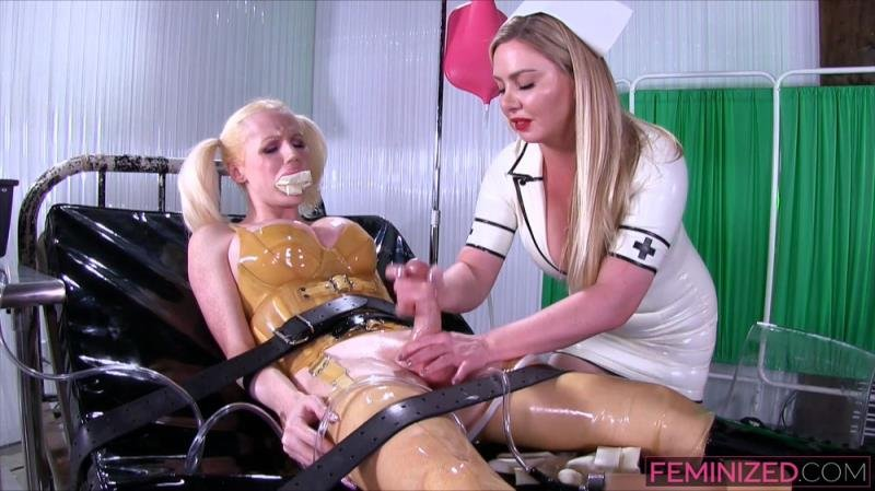 Plastic Fuck Doll (Clips4sale) [FullHD 1080p] (1.77 GB) Lexi Sindel, Juliette Stray