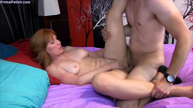 Part 2 Freya is extorted by her son (PrimalFetish, Clips4Sale) [HD 720p] (421 MB) Freya