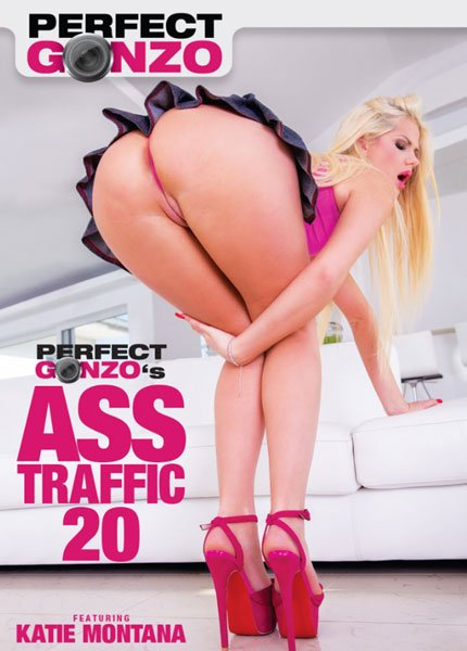 Ass Traffic 20 (Katie Montana, Emily Thorne, Cherry Bright, Empera, Proxy Paige, Sabby, Victor Solo, Renato, James Brossman) [WEBRip/SD] (4,33 Гб)