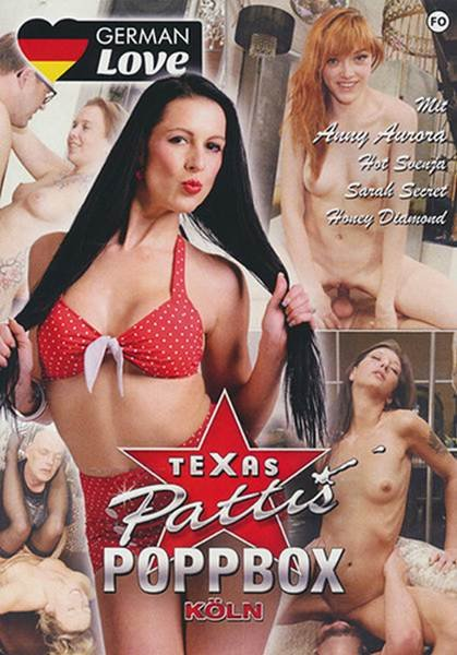 Texas Pattis Poppbox - Koln (2017/WEBRip/SD)