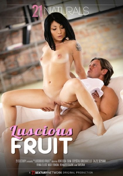 Luscious Fruit (2018/WEBRip/SD)