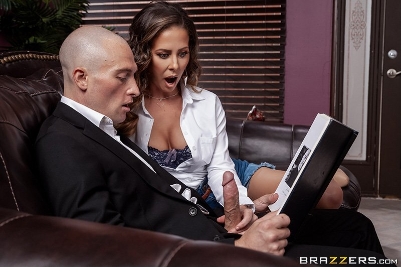 Cherie Deville - Getting Even And Getting Laid! ( 2020/MilfsLikeItBig.com / Brazzers.com/SD)