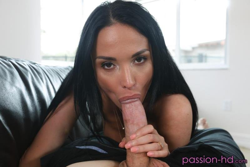 Anissa Kate - French Fiance! ( 2020/Passion-HD.com/SD)