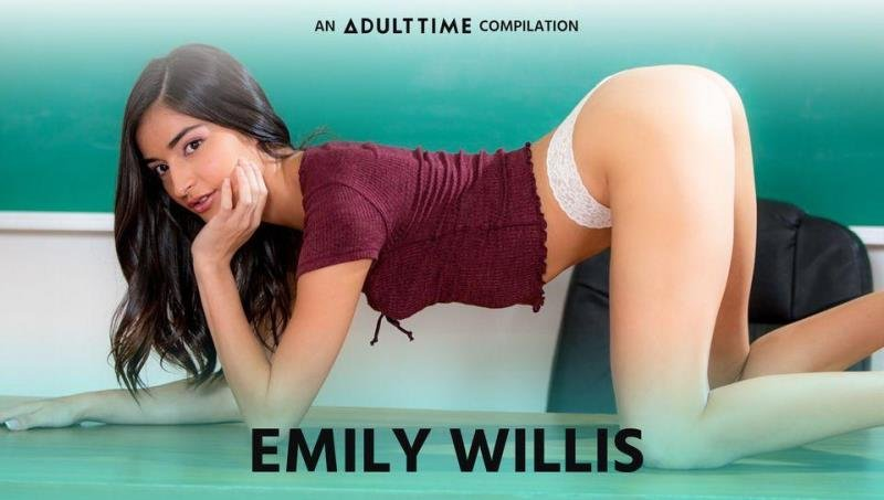 Emily Willis - An Adult Time Compilation! ( 2020/AdultTime.com/SD)