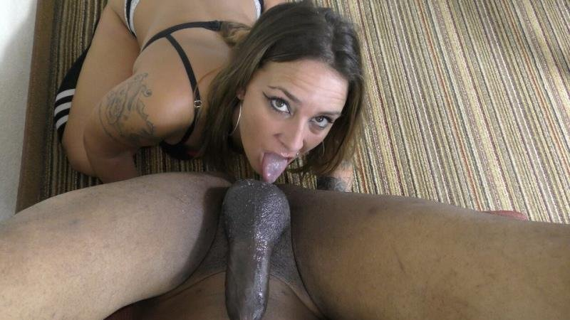 Kayla - Ass Eating Hotwife Drains My BBC AND Takes My Soul!! ( 2020/DickDrainers.com/SD)