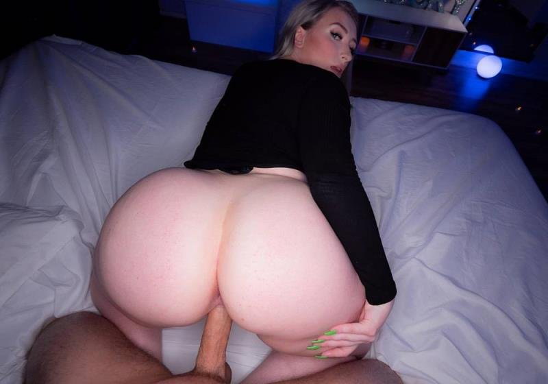 Harley Jade - Huge Ass Harley Jade Is Back! ( 2020/MrLuckyPOV.com/SD)