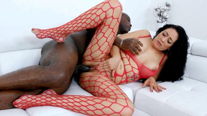 Morgan XX - Casting With BBC KS179! ( 2020/LegalPorno.com/SD)