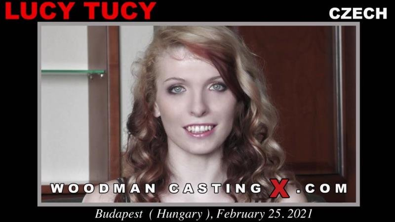 Lucy Tucy - Casting! ( 2021//SD)